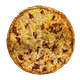 Maui Delight Pizza