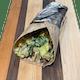 Steak Tip Caesar Wrap