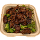 BBQ Steak Tips Dinner