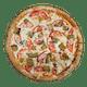 Melanzine Pizza