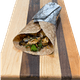 The Wall Nut Wrap