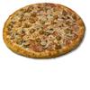 Classic American Pizza