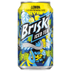 12 oz. Lemon Brisk Iced Tea