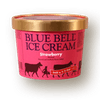 Blue Bell Strawberry