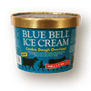 Blue Bell Chocolate Chip Cookie Dough