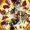 Fresh Mozzarella Margarita Pizza Pie