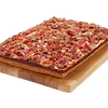 All Meat Classic Square Pan Pizza