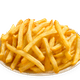 Traditional Fries