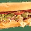 Bacon Cheesesteak Sandwich