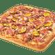 The Cuban Pizza