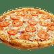 Kickin' Chicken Pizza