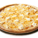 Cheese Lover's Pizza