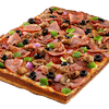 Garbage Can Pizza