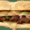 Steak & Cheese Sub