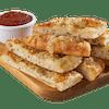 Square Cheezy Bread