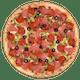 Super Especial Pizza