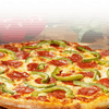 Classic Cheese Pizza or with Toppings