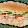 Turkey & Cheese Sub