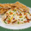 Chicken Bacon Spaghetti