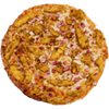 Tandoori BBQ Chicken Pizza