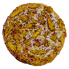 Achari Chicken Pizza