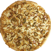 Cajun Chicken Pizza