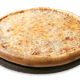 Cheese & Sauce Pizza