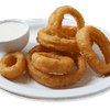 Beer Batterd Onion Rings