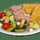 Greetalian Salad