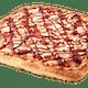 BBQ Chicken Round Pizza