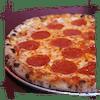 Tony Pepperoni Pizza