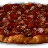 Ulti Meat Pizza