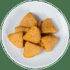 Mac N' Cheese Bites