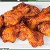 Hot & Spicy Buffalo Chicken Wings
