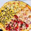 #19. Taco Pizza