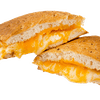 Grilled Triple Cheese Sandwich
