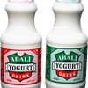 Yogurt Mint