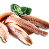 Side of Anchovies