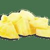 Side of Pineapple
