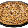 Beef Single Topping Pizza
