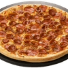Pepperoni Single Topping Pizza