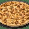 Italian Sausage Single Topping Pizza