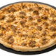 Italian Sausage Single Topping Pizza
