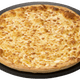 Garlic Cheese Single Topping Pizza