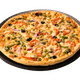 Prairie Veggie Pizza