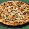 Stampede Everything Gluten Free Pizza