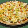 Texan Taco Gluten Free Pizza