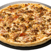 Bronco All Meat Gluten Free Pizza