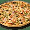 Prairie Veggie Gluten Free Pizza