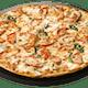 Tuscan Roma Gluten Free Pizza